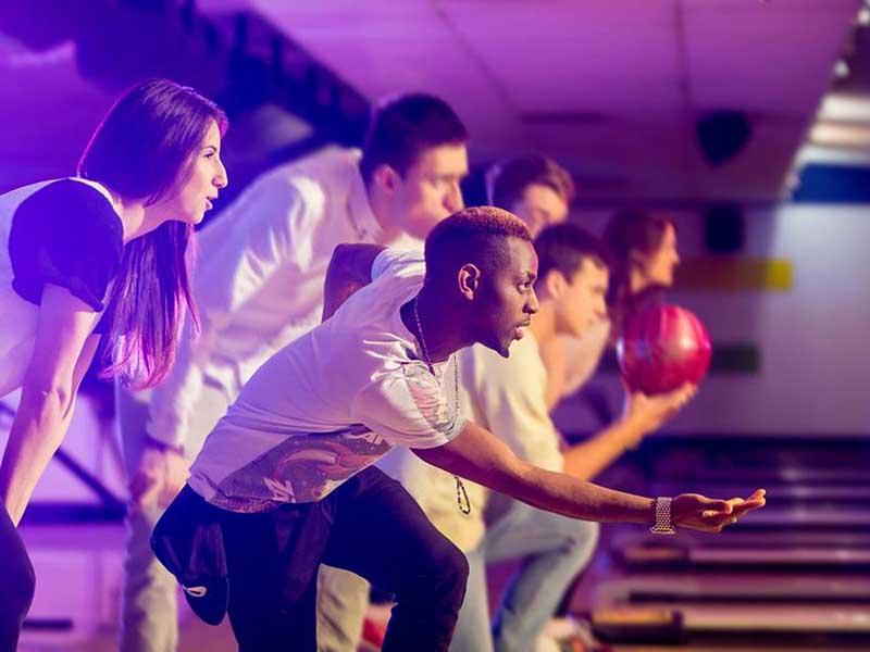 Tenpin Bowling Exeter