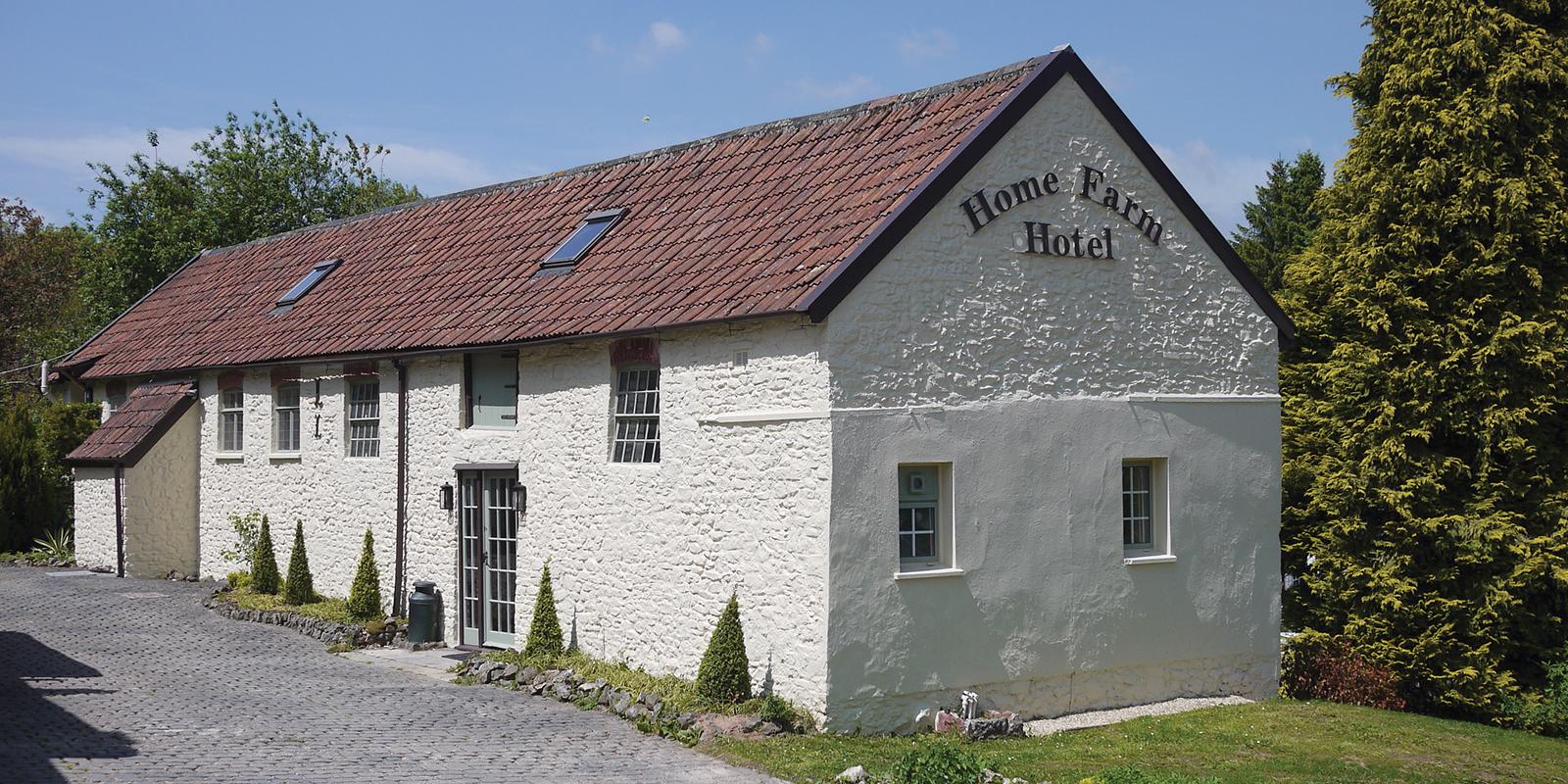 Home Farm Hotel